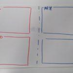 考査A自作ノートの作成例(A4サイズ)